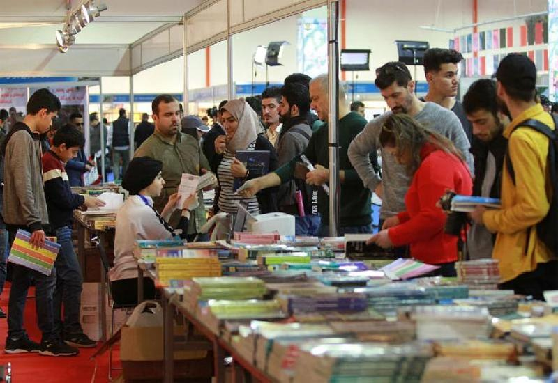 AlMada Book Fair, is as far as the horizon (AlMAda)
